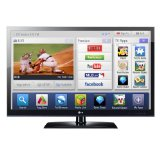 Cyber Monday LG Infinia 42LV5500 42-Inch 1080p 120 Hz LED HDTV with Smart TV